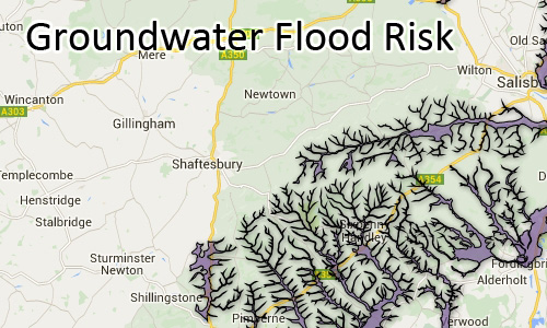 Groundwater Flood Risk